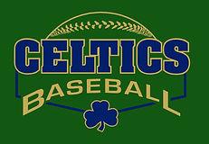 baseball spiritwear logo