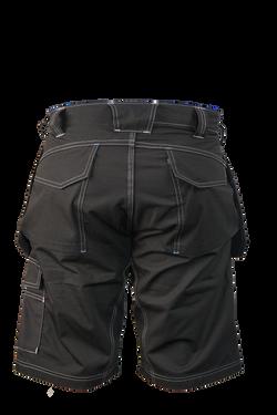 Bertee Shorts - Back