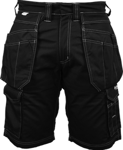 Bertee Shorts - Front