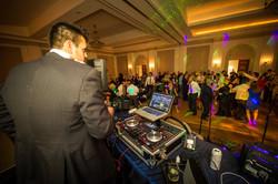 Wedding fun! - Atlanta, GA