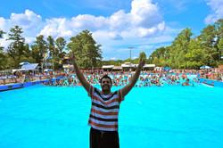 White Water Summer Celebration!