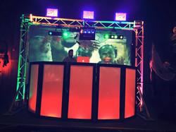 2015 Halloween Party at Tannery Row Ale House - Buford, GA