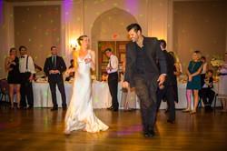 Wedding at the Temple - Atlanta, GA