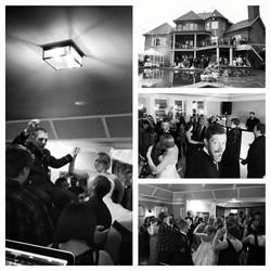 Wedding fun! - Cumming, GA