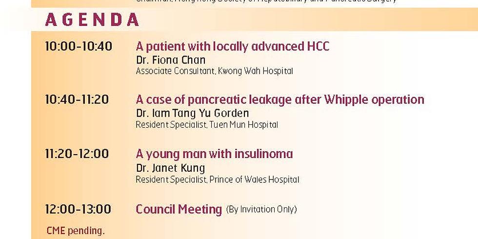 21st Clinical Meeting (Webinar)