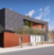 A.Gruppo Architects · 17 Vanguard