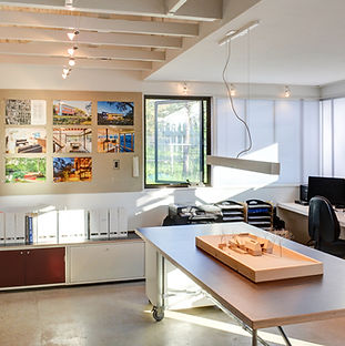 A.Gruppo Architects · Studio Office