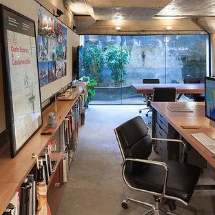 A.Gruppo Architects · Dallas Office