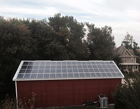Iowa, solar, installer, grid, off, radian, price, quote, cedar, rapids, companies, business, rebate, incentive, city, energy, electric, pv, photovoltaic, panel, wind, turbine, battery, tied, interconnect, Bergey, charge, controller, aquion, professionals, experience, grundy, center, county, kens, electric