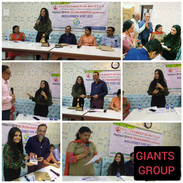 Talk with Giants Club