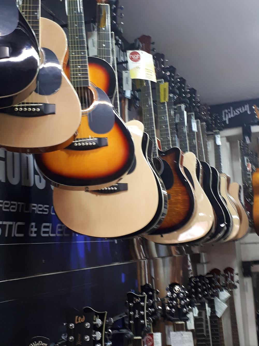 guitar furtado