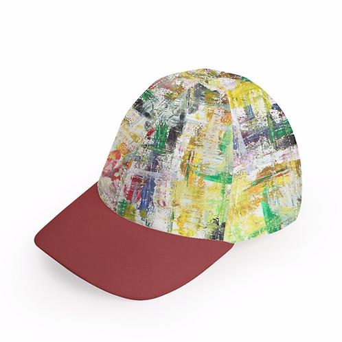 PRE - ORDER Artist's Palette Cap