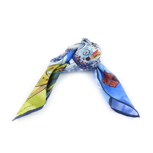 Ascot Hair Tie