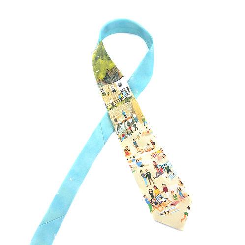 Mousehole Tie