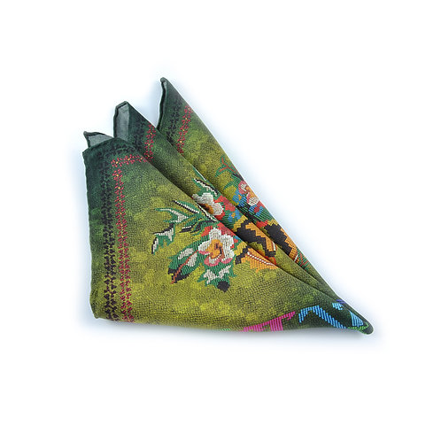 WICKED Pocket Square