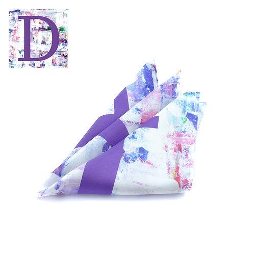 D Pocket Square