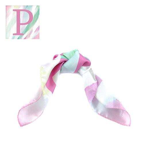 P Hair Tie