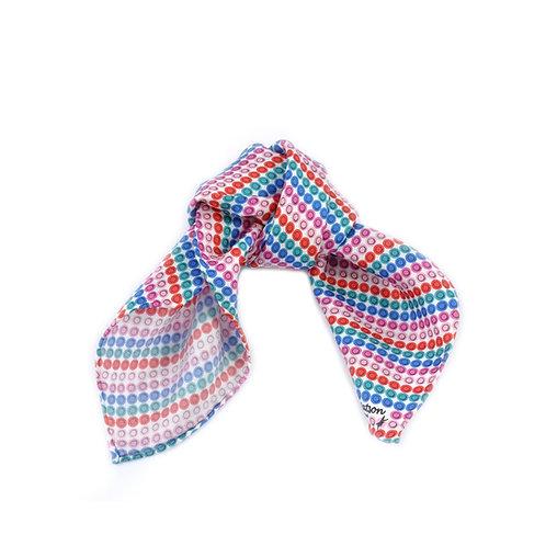 Spots Hair Tie