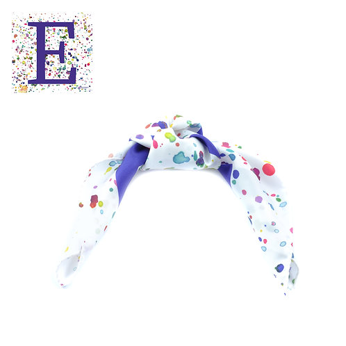 E Hair Tie