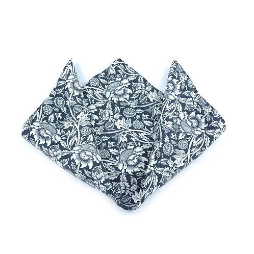 William Morris - Wey Pocket Square