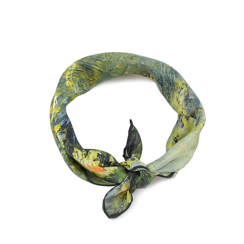 Wild Daffodils Ladies Neckerchief