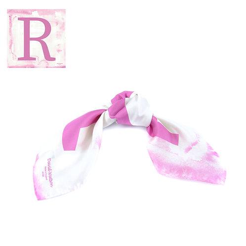 R Hair Tie