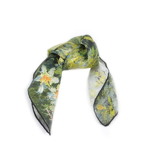 Wild Daffodils Hair Tie