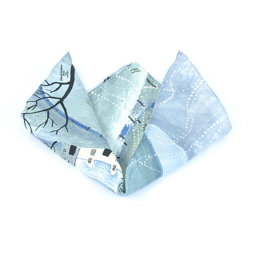 Hafan Pocket Square