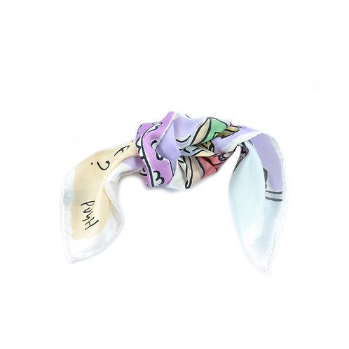 PUGH - Beef Wellington Hair Tie