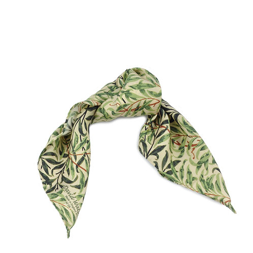 William Morris - Willow Bough Hair Tie