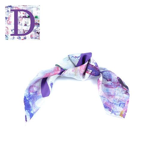 D Hair Tie