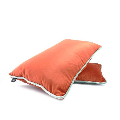 Red Cushion