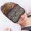 Thumbnail: William Morris Strawberry Thief Eye Mask