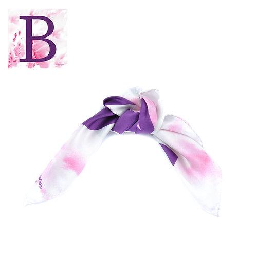 B Hair Tie