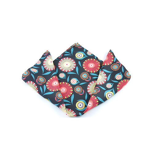 Meadow Walk Pocket Square