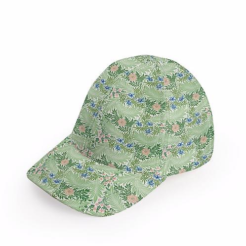 William Morris Larkspur Cap