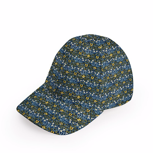William Morris Eyebright Cap