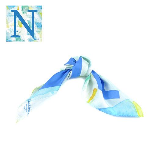 N Hair Tie