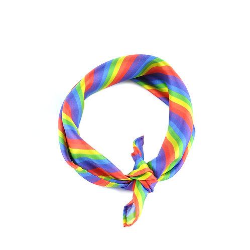 NHS Rainbow Neckerchief