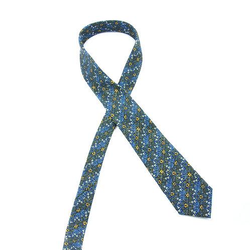 William Morris - Eyebright Tie