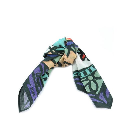 Brighton Silk & Cotton Hair Tie