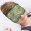 Thumbnail: William Morris Willow Bough Eye Mask