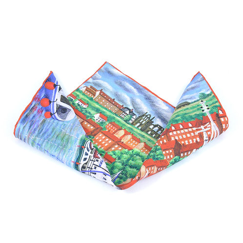 Whitby Pocket Square