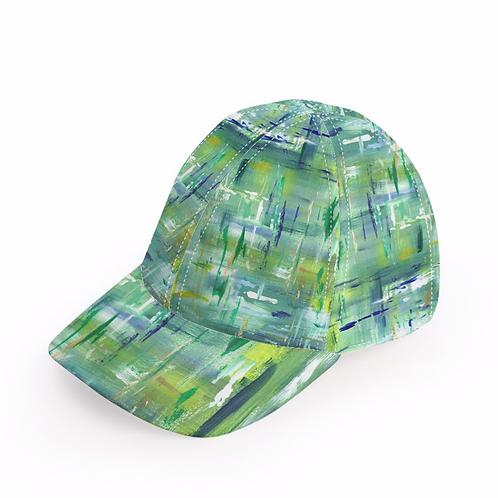 PRE - ORDER Jungle Cap