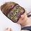 Thumbnail: William Morris Rose Eye Mask
