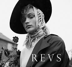 REVS Mag David Watson Sam Petty Silk Press Magazine review pocket square scarf
