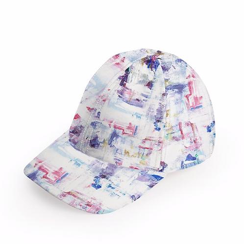 PRE - ORDER Purple Palette Cap