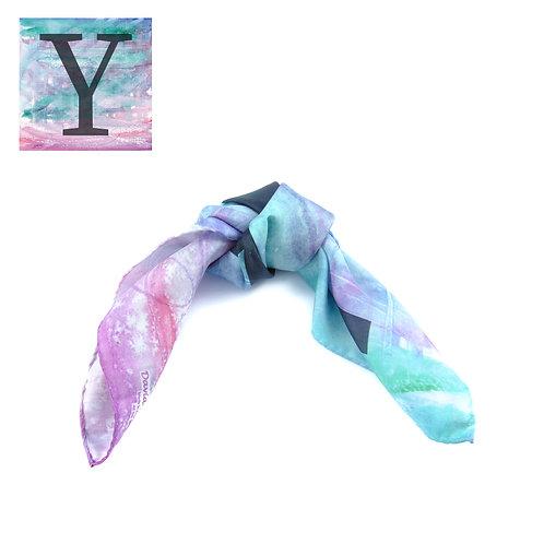 Y Hair Tie