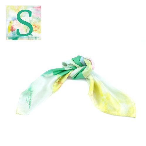 S Hair Tie
