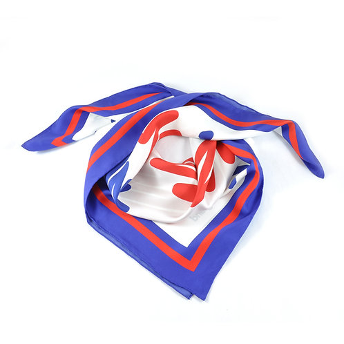 The Flag Scarf